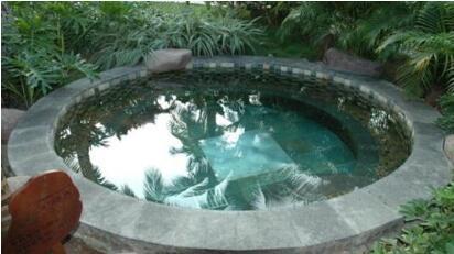 神州第一泉 ―― 南田温泉