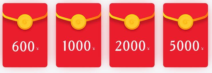 上海华美2018美丽计划,1000元变美红包待领取