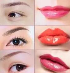 想要素颜也美吗?半永久化妆术让你美