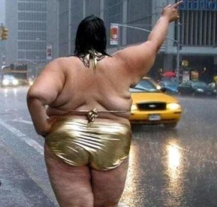 天开始热了,你还揣着你那一大堆脂肪干嘛?