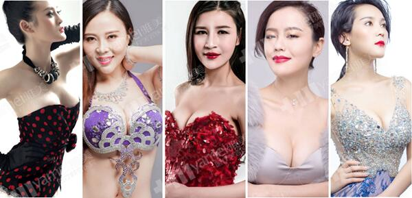长沙雅美第六届免费丰胸代言人模特征集开始火爆进行
