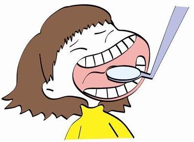 做牙齿矫正是疼痛感觉到吗