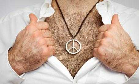 胸毛种植后穿衣服会掉吗