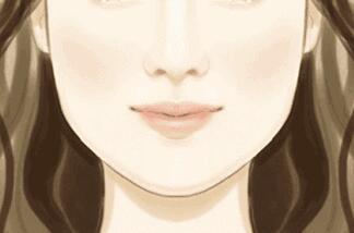 """脸大的人经历过的""""瘦""""是什么感觉"""