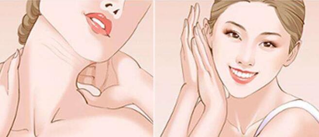 祛颈纹,女人不能说的秘密就是嗨体水光