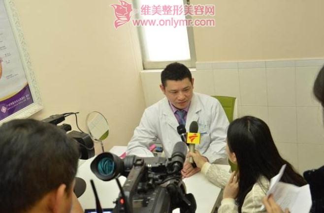 邓正军:关爱女性・拯救乳房的爱心大使