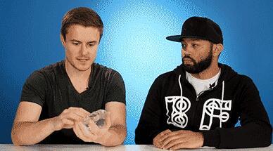 隆胸假体手感由6组男女真人实验感受告诉你