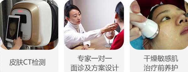 清华大学玉泉医院医疗美容整形中心3・8宠爱女神季,快来约惠吧