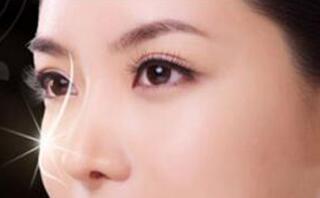 做韩式隆鼻会比普通隆鼻恢复更快一些