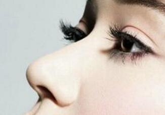 鹰钩鼻的矫正手术有两点关键