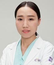 很感谢刘欢医生这次为我做的光子嫩肤