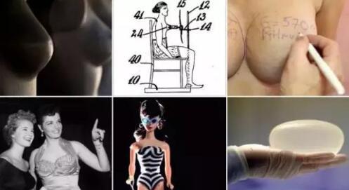 【整形科普】隆胸假体的演变历史