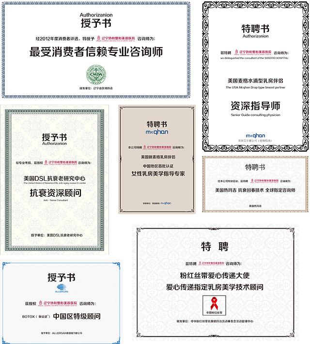 【整形历史】辽宁协和整形外科医院,有20年发展历程三级整形专科