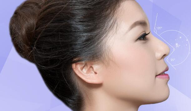 【整形口碑】郴州维纳斯整形杨俊慧的生态美鼻术
