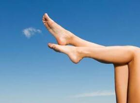 """腿部抽脂瘦腿需要遵循""""少量多次""""的抽脂原理"""
