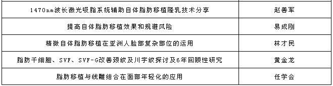 2019年第十六届全国中西医结合医学美容大会 (第二轮)会议通知