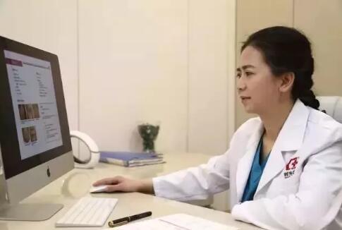 上海时光整形美肤综合诊疗专家――张晓梅主任