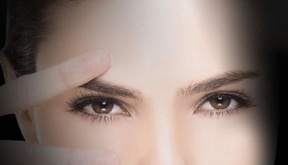 为什么提眉之后眼睛会出现不自然等现象?