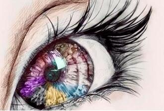 埋线双眼皮让你拥有迷人的大眼睛
