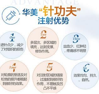 【口碑整形】广州华美赵晶晶一种天然的亲和力