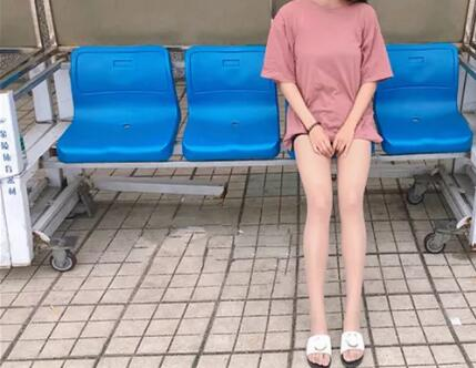 瘦成又白又细的大长腿,只需要三个月