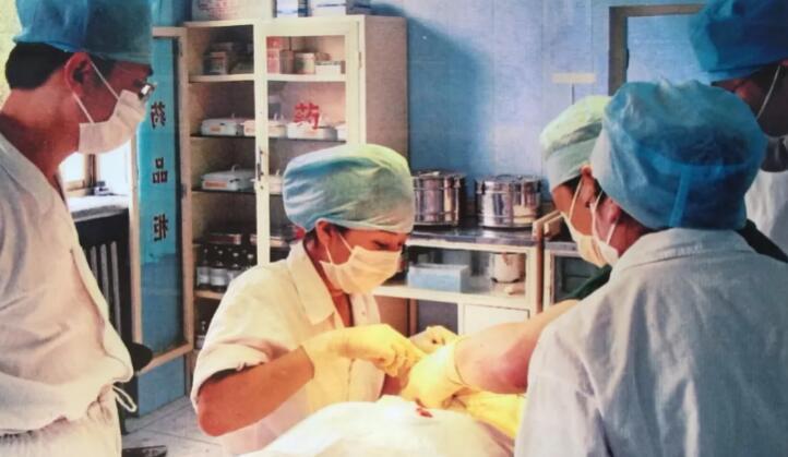 【整形历史】沧州红提力求每做一例手术都能成为精品