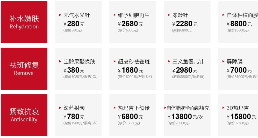 深圳阳光2020新年钜惠活动