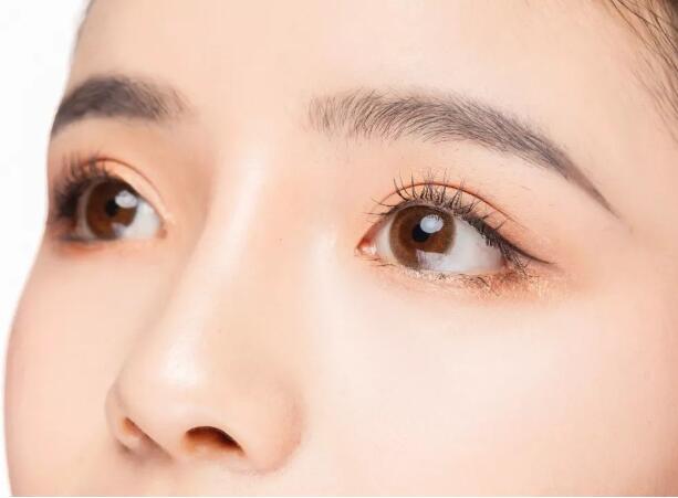 你们知道什么样的眼睛才算是美眼