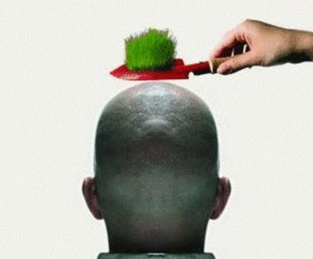 你们知道什么是植发以及植发全流程