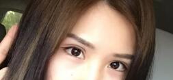 仿生翘睫双眼皮案例:一双漂亮的眼睛会让我更加漂亮