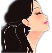 鼻子类型多种多样,快来看看什么样的才适合自己