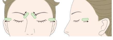 双眼皮术后究竟哪些情况是需要修复