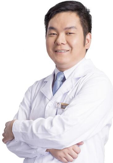 主任医师 徐荣阳