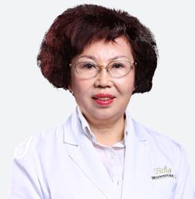 整形医生 谢灵婕