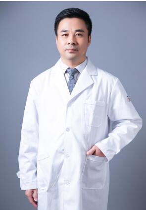 整形医生 黄国栋