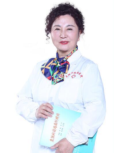 整形医生 傅香莲