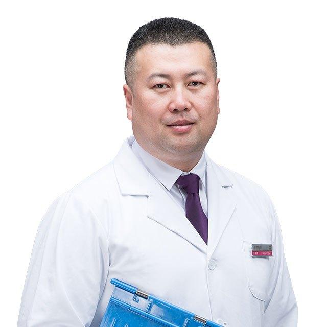 新疆整形美容医院整形医生 王晓健