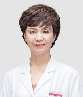 新疆整形美容医院整形医生 徐兰英