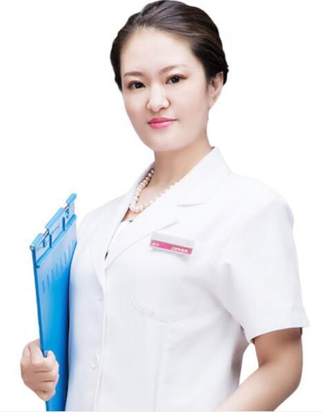 新疆整形美容医院整形医生 苏莉