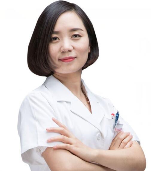新疆整形美容医院整形医生 刘丽娜