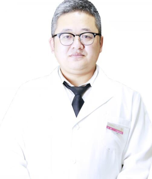 新疆整形美容医院整形医生 孙健