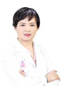 上海伊莱美医疗美容医院整形医生 陈秀梅