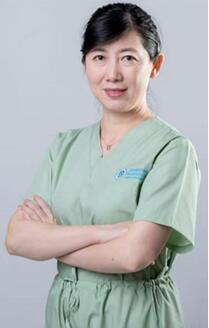 上海伊莱美医疗美容医院整形医生 戈蕾