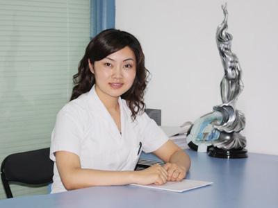 主诊医生 陈芳