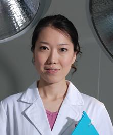 主诊医生 刘茜