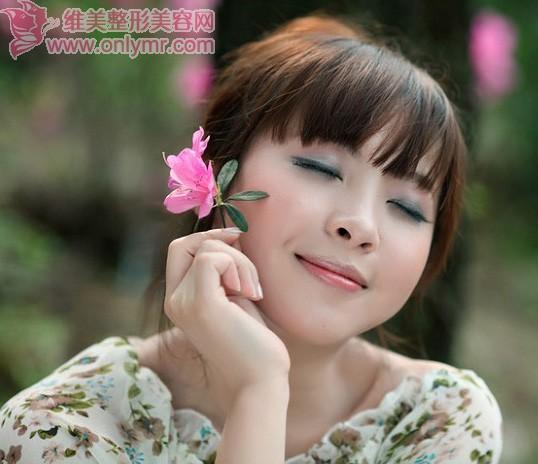 武汉仁爱精心打造玲珑挺直明星鼻