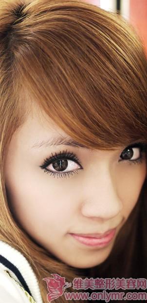 什么是黑眼圈,要怎么去除?(二)