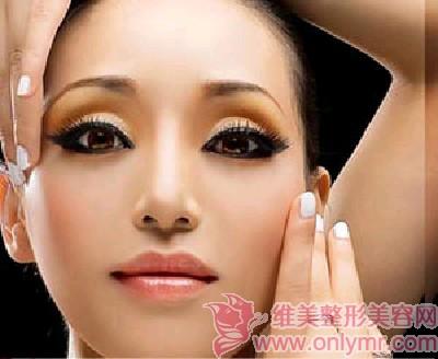 韩式双眼皮手术简介
