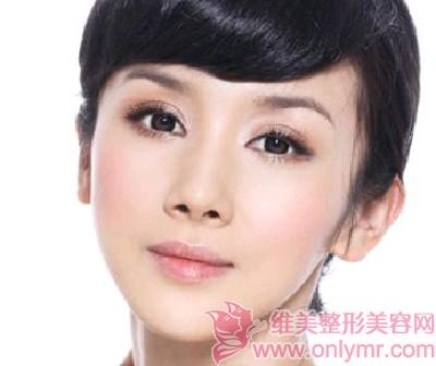 成都权威眉部整形专家介绍眉提升术的手术方式