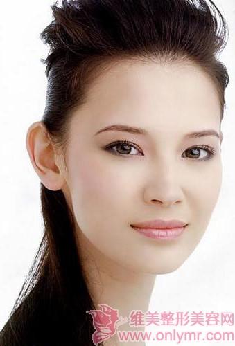 韩式隆鼻手术,注重术前方案设计